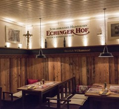 Echinger Hof bei München 2