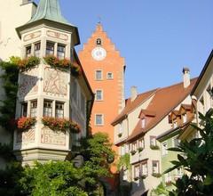 Mittelalterhotel-Gästehaus Rauchfang 1