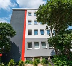 Skyhotel Merseburg 2