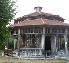 Schlafsaal - Pension Pastoriushaus 1