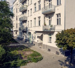 Vilhelm 7 Berlin Residences 1