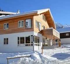 Bergsteiger-Hotel Grüner Hut 1