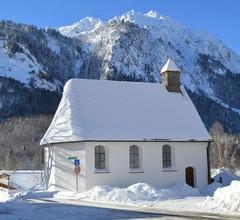 Bergsteiger-Hotel Grüner Hut 2