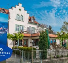 See-Hostel Wasserburg am Bodensee 1