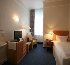 Hotel Gutenberg 2