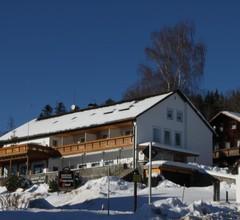 Gasthof Bayerisch Häusl 1