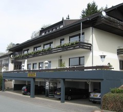 Hotel Südhang 2