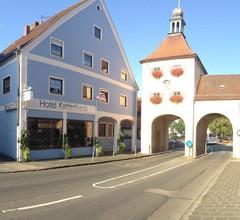 Hotel Kattenbeck 1