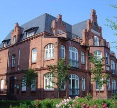 Villa Glückspilz 1