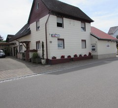 Guesthouse Stramka 1