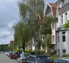 Apartment Philosophenviertel 2