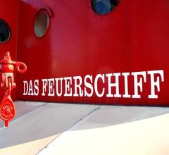 Das Feuerschiff 1