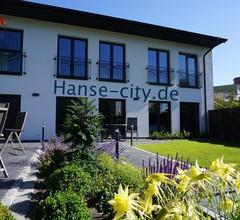 Hanse-City-Boardinghouse 1