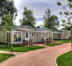 Camping und Ferienpark Wulfener Hals 2