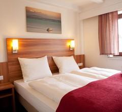 Hotel Knaus am Hafen 1