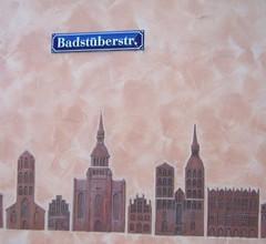 Altstadt Ferienwohnung Stralsund 2