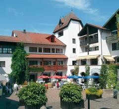 Appartement-Hotel Blumenhof 1