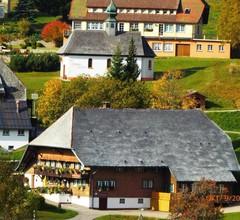 Schwarzwaldhaus Marion 1