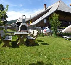 Schwarzwaldhaus Marion 2