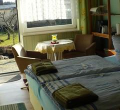 Zimmer in Hafennähe 1