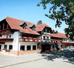 Hotel Batzenhaus 1