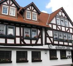 Pension Restaurant Mainzer Tor 2