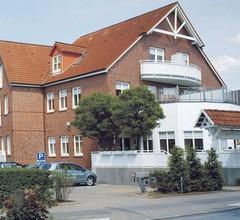 Das Nest Boardinghouse Hamburg Niendorf 1