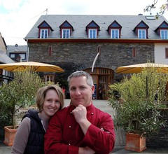 Juffer Flair Restaurant Gästehaus 2
