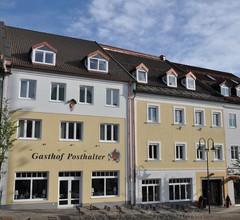 Hotel Gasthof Posthalter 1