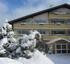 Ferienhotel Schwarzwälder Hof 1