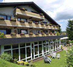 Ferienhotel Schwarzwälder Hof 2