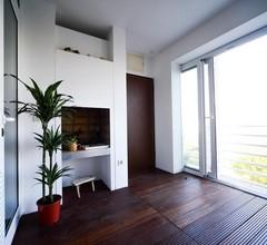 Apartment Mahagony Deluxe 1
