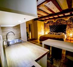 Apartment Genius Loci 2