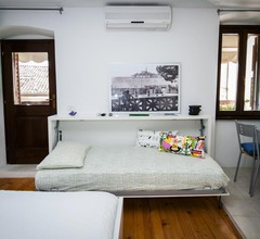 Guest accommodation dall antiquario 1