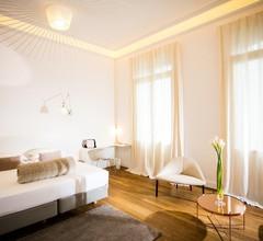 L'Hôtel Particulier Béziers 2