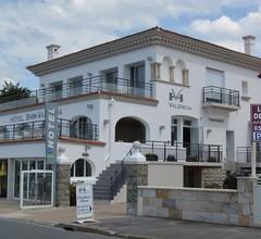 Hôtel Valencia 1