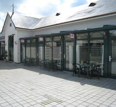 Hôtel Le Manoir aux Vaches 2