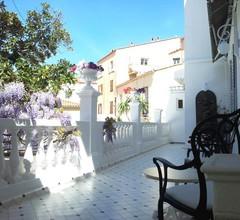 Hôtel Le Magnolia 1