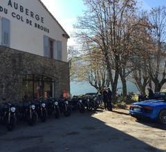 Auberge du Col de Brouis 1