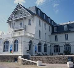Le Château de Sable 1