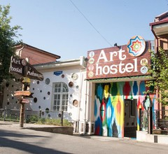 Art Hostel 2