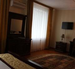 Rakhat Hotel 1