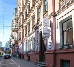 Riga Park Hostel 2