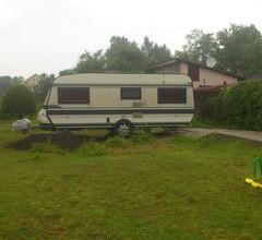 Summer bungalo trailer 1