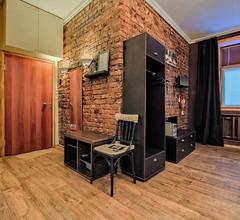 New York Studio Apartment 2