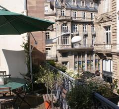 Studio de l'Hôtel de Ville 2