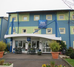 Ibis Budget Le Treport Mers Les Bains 1