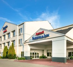 Fairfield Inn Manhattan 2