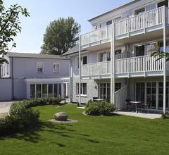 Aparthotel Saatmann Garni 1