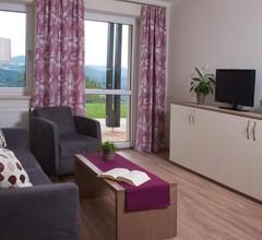 Hölbinger Alm - Apartments 1
